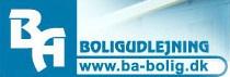 BA-bolig